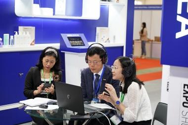 KOTRA mở cơ hội giao thương với doanh nghiệp Nonsan, Hàn Quốc