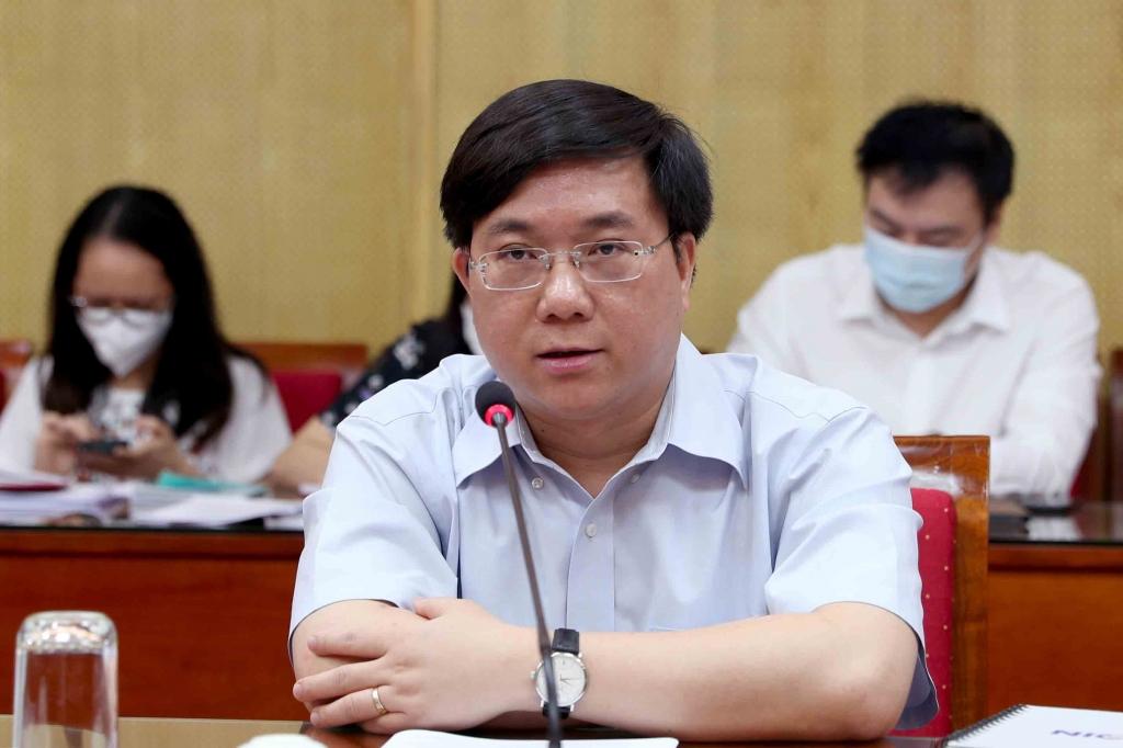 Bộ Kế hoạch và Đầu tư họp rà soát những khó khăn, vướng mắc của các dự án