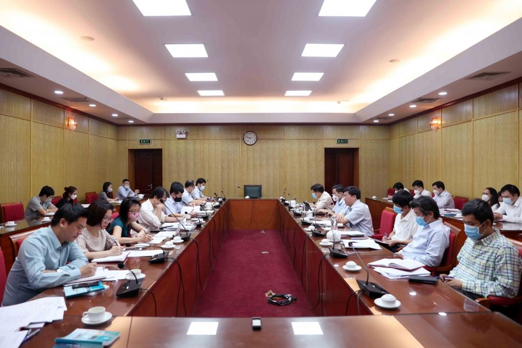 Cổng thông tin điện tử Bộ Kế hoạch và Đầu tư