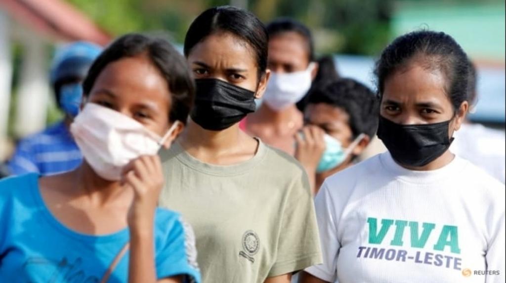 Biến thể Delta gây lo ngại về suy giảm lâu dài tại khu vực ASEAN