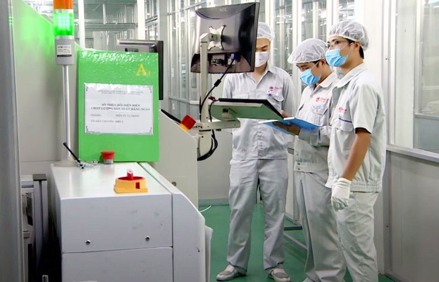 Thúc đẩy doanh nghiệp nghiên cứu khoa học và đổi mới công nghệ: Kinh nghiệm quốc tế và bài học cho Việt Nam
