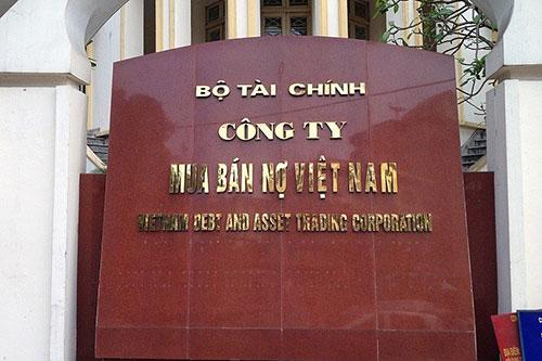 Từ 15/9, Công ty Mua bán nợ Việt Nam sẽ theo quy chế tài chính mới