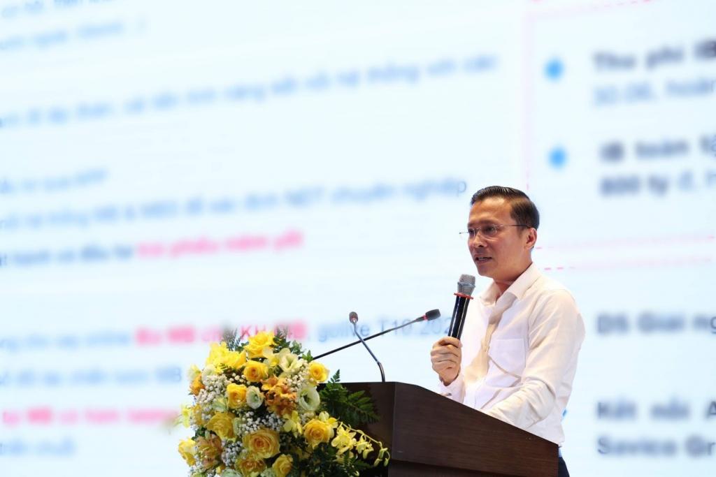 MB dự toán giảm 1.000 tỷ đồng tiền lãi trong 5 tháng cuối năm 2021, hỗ trợ khách hàng