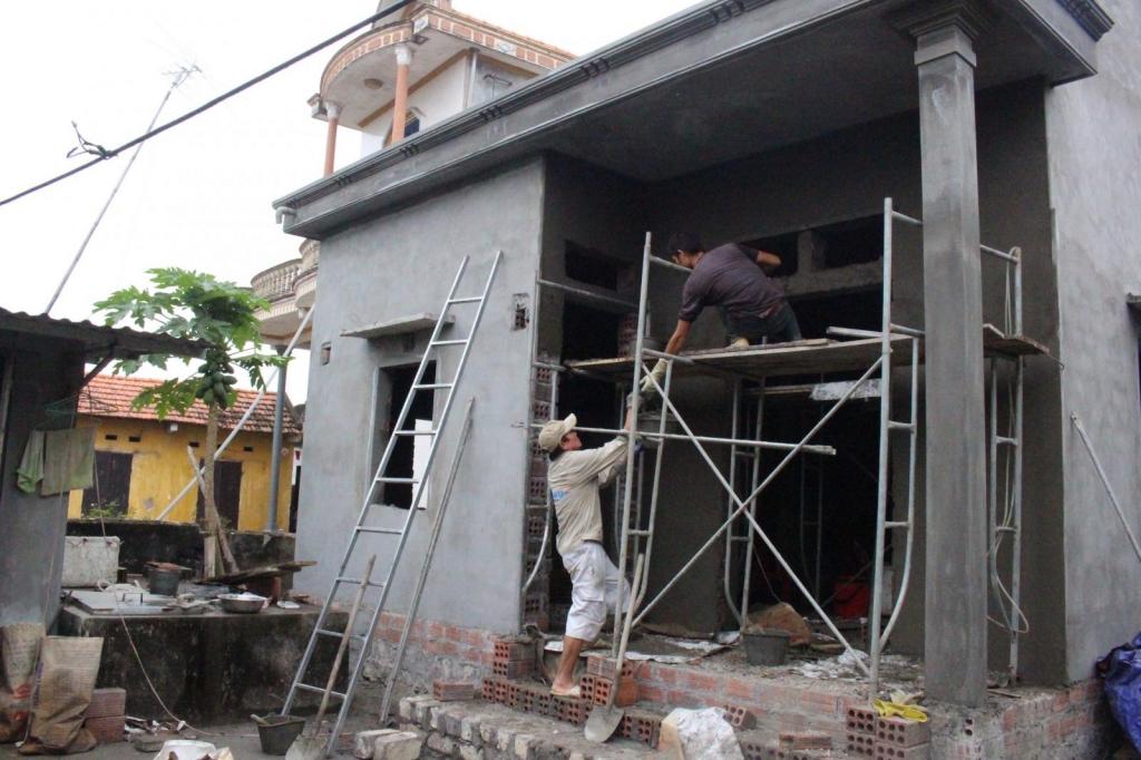 Bộ Xây dựng ban hành Hướng dẫn phòng, chống dịch Covid-19 trên công trường xây dựng