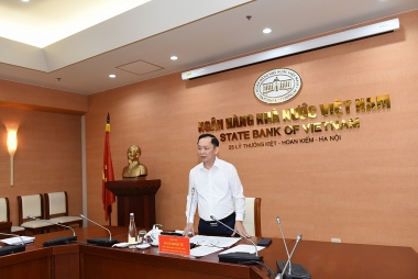 Cần tăng hạn mức tín dụng, gỡ khó cho lưu thông lúa, gạo tại Đồng bằng sông Cửu Long
