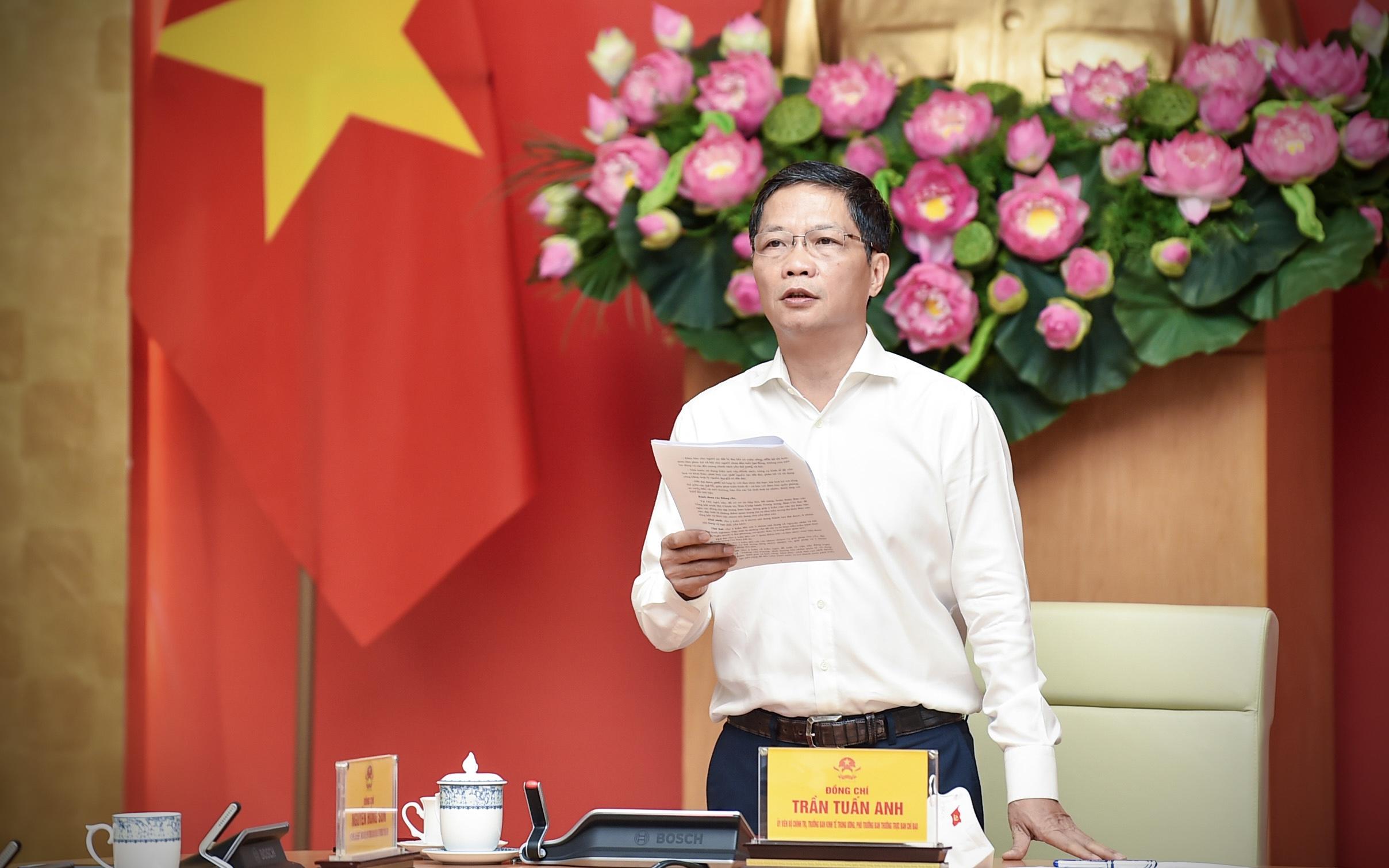 Thủ tướng Phạm Minh Chính: Cần phát huy cao nhất nguồn lực đất đai cho phát triển Đất nước