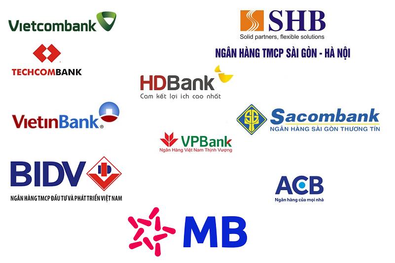 Những nét vẽ định hình ngân hàng số năm 2025