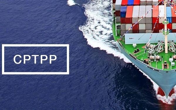 Tận dụng cơ hội từ CPTPP trong điều kiện bình thường mới