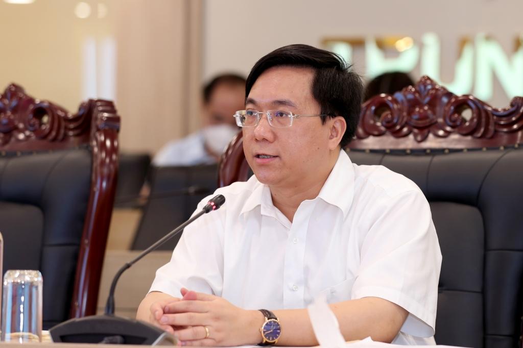 Hà Nội nỗ lực giải phóng nguồn lực đầu tư công