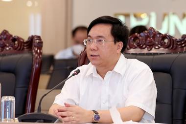 """Sớm """"gỡ"""" khó khăn, vướng mắc trong thực hiện các dự án đầu tư tại tỉnh Quảng Ninh"""