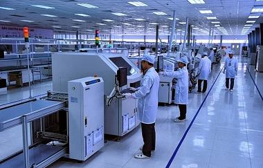 Nâng cao năng lực ứng dụng công nghệ của các doanh nghiệp Việt Nam trong bối cảnh cách mạng công nghiệp 4.0
