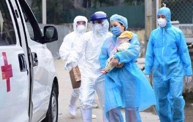 Hệ thống phát hiện người nhiễm Covid-19 tại Việt Nam bị hở: Kiến nghị 7 giải pháp cấp bách
