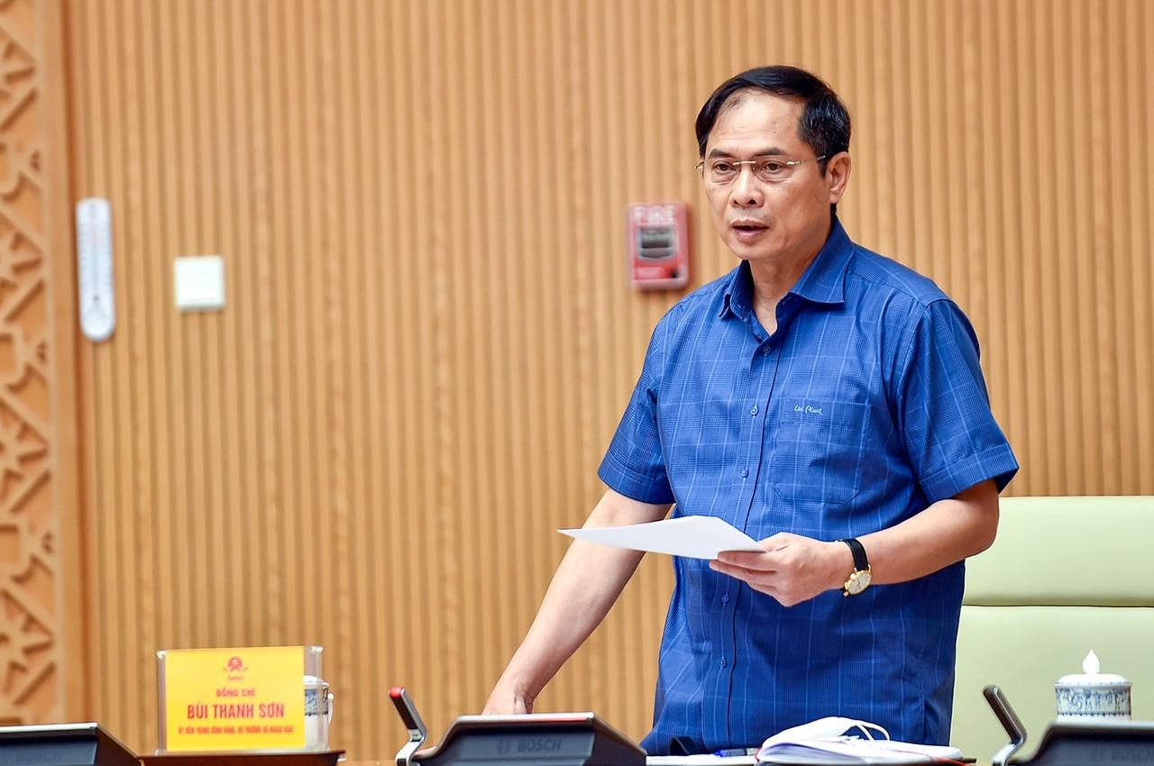 Dự kiến cuối tháng 9 sẽ có khoảng 50 triệu liều vaccine về Việt Nam