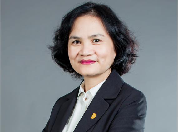 """Chủ tịch Phạm Minh Hương: """"VNDIRECT hy vọng sẽ tăng cường hợp tác quốc tế"""""""