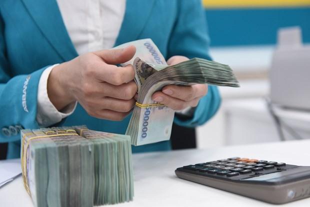 Chính phủ và doanh nghiệp đều giảm nhẹ chi phí vay vốn