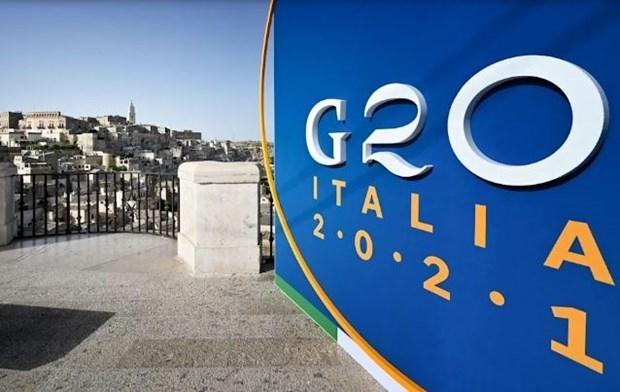G20 cam kết đưa vaccine COVID-19 đến các quốc gia dễ tổn thương nhất