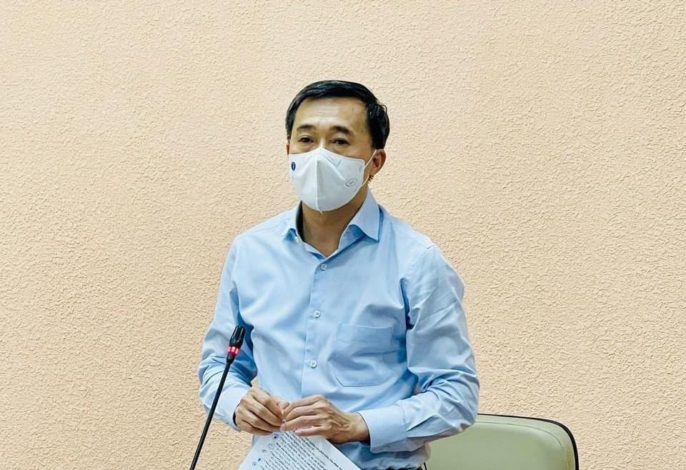Cố gắng cuối 2021, Việt Nam có vaccine sản xuất trong nước và chuyển giao công nghệ