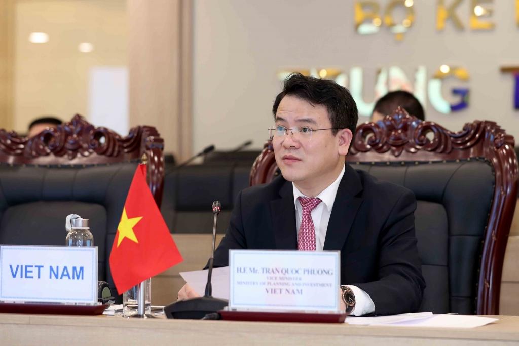 Ba trụ cột ưu tiên của MIDV 2.0 hoàn toàn gắn kết với ưu tiên phát triển của Việt Nam