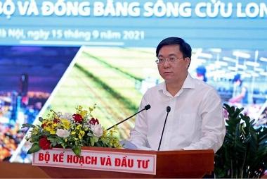 5/12 chỉ tiêu tại Đông Nam Bộ và Đồng bằng Sông Cửu Long dự báo không đạt kế hoạch năm 2021