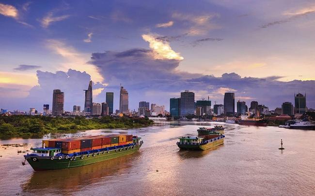 Thặng dư thương mại năm 2021 dự báo xuống dưới 1 tỷ USD