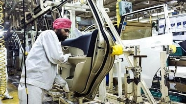 Đà tăng trưởng của nhiều nền kinh tế mới nổi có dấu hiệu hụt hơi