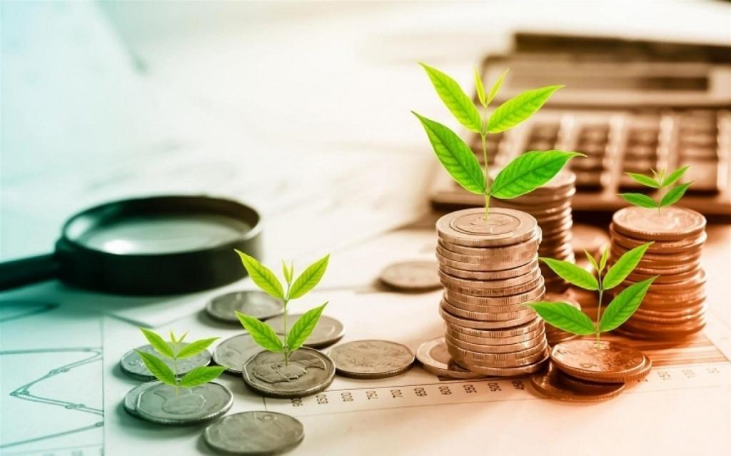 """Việt Nam cần nhân rộng """"mảng xanh"""" cho mục tiêu tăng trưởng mạnh mẽ"""