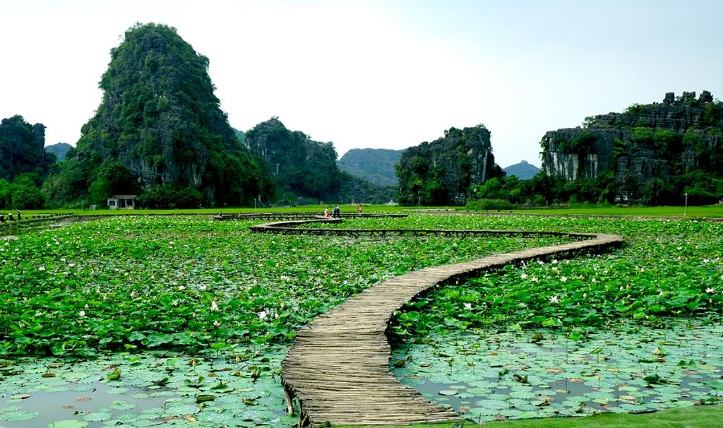 Việt Nam đang đi đúng hướng trong thực thi 17 mục tiêu phát triển bền vững