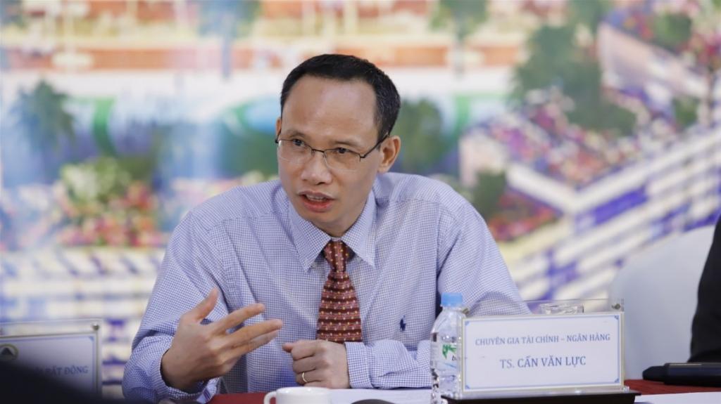 TS.Cấn Văn Lực: Cần khắc phục một số hạn chế của thị trường trái phiếu Chính phủ