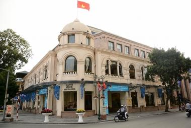 Lộ trình xây thị trường trái phiếu doanh nghiệp Việt Nam