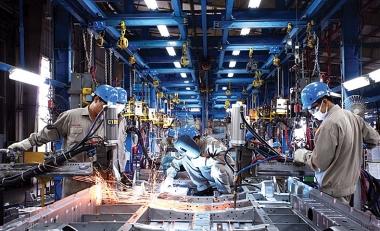 Thu hút vốn đầu tư và công nghệ của doanh nghiệp FDI phục vụ phát triển công nghiệp hỗ trợ TP.  Hải Phòng