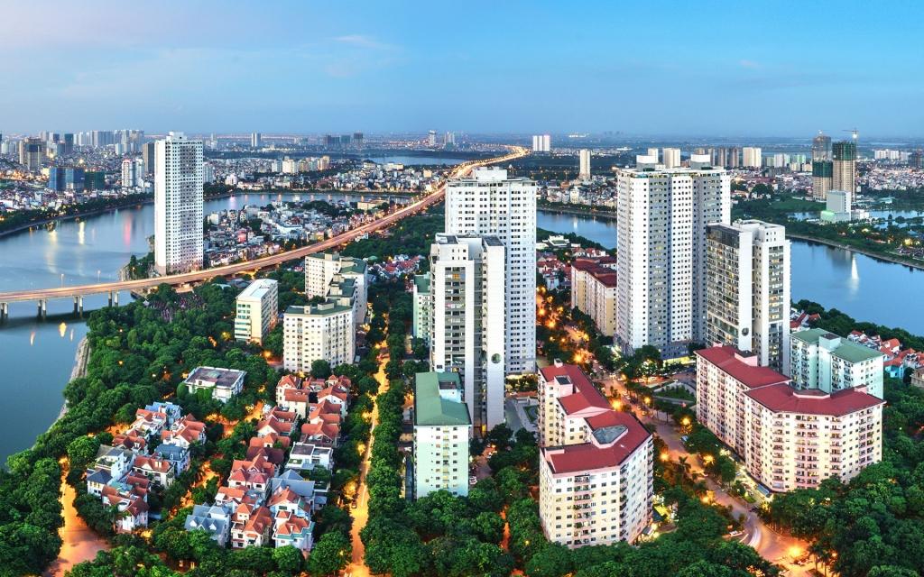 HSBC dự báo, lĩnh vực tiêu dùng sẽ phục hồi nhanh chóng khi Việt Nam mở cửa trở lại