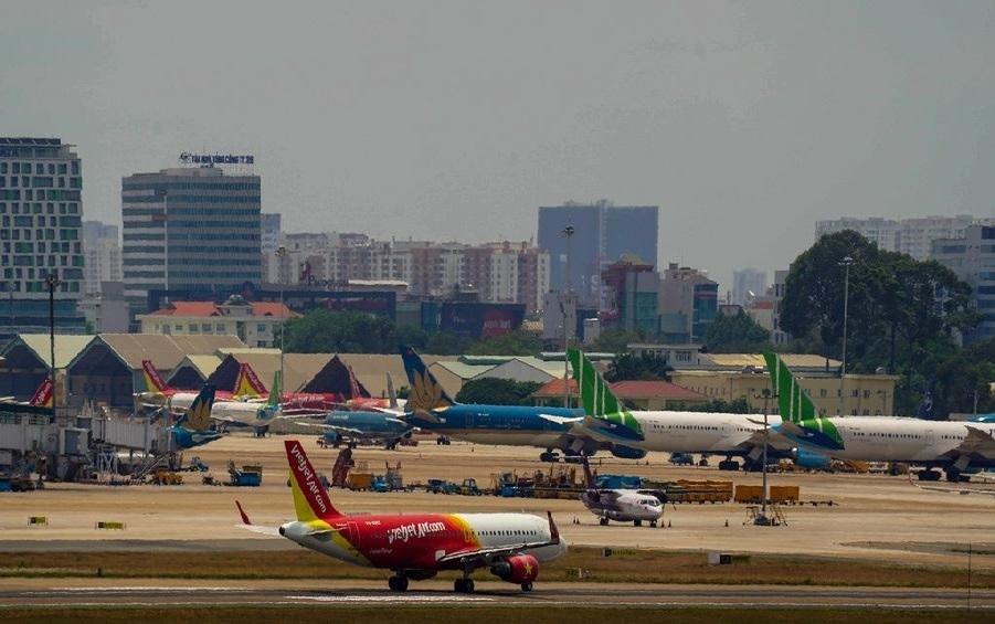 Khôi phục vận tải là vấn đề sống còn, không chỉ là với hàng không