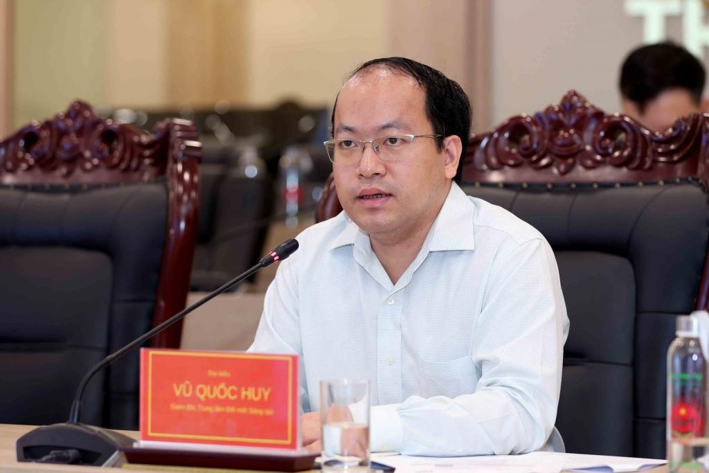 Thời cơ vàng phát triển nguồn nhân lực đổi mới sáng tạo Việt Nam