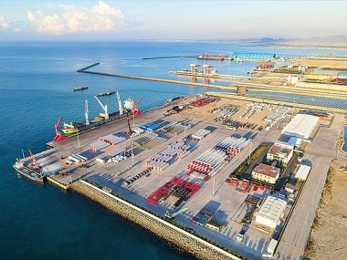 Thực trạng và giải pháp phát triển logistics tại Bình Thuận