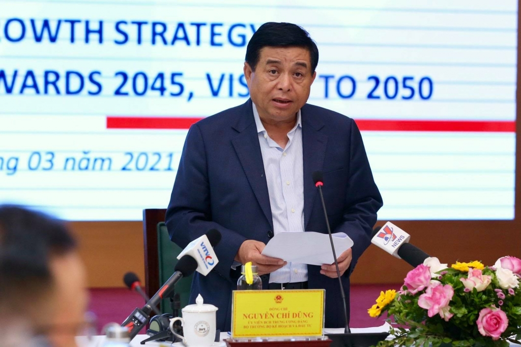 Xanh hóa nền kinh tế: Vạch con đường mới cho giai đoạn 2021-2030
