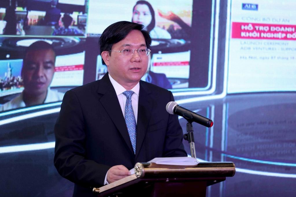 """""""Mở khóa"""" nguồn vốn đầu tư mạo hiểm cho khu vực tư nhân Việt Nam"""
