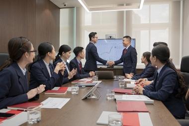 """SSI lần thứ 5 được vinh danh """"Nhà môi giới chứng khoán tốt nhất Việt Nam 2021"""""""
