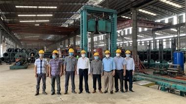 Đắk Lắk tăng tốc thu hút đầu tư vào khu công nghiệp