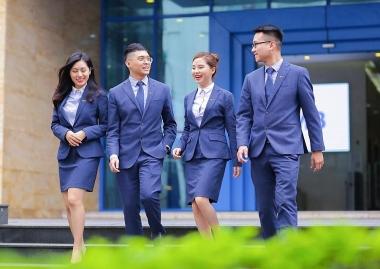 """MB được vinh danh """"Nơi làm việc tốt nhất châu Á năm 2021"""""""