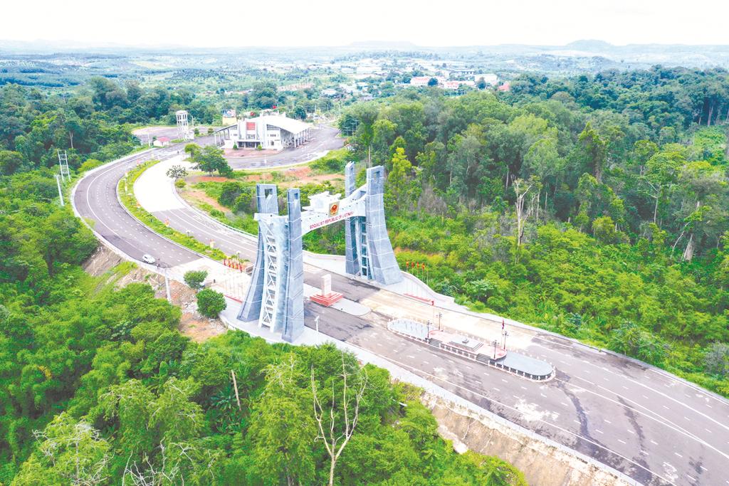Các KCN, KKT tỉnh Gia Lai: vượt qua thách thức, vững vàng phát triển