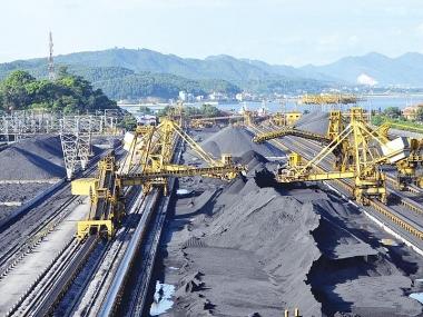 Than sốt nóng trên toàn cầu, doanh nghiệp than Việt Nam có hưởng lợi?