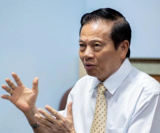 Nguyên Bộ trưởng Lê Doãn Hợp bàn về