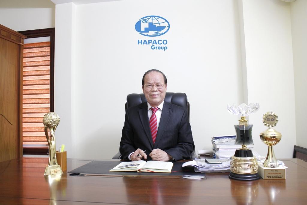 Chủ tịch HAPACO kể chuyện tuyển Tổng giám đốc