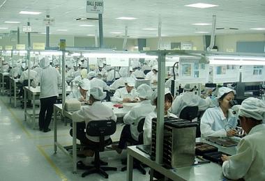 Vĩnh Phúc sẽ phát triển 23-25 khu công nghiệp trong giai đoạn 2021-2030