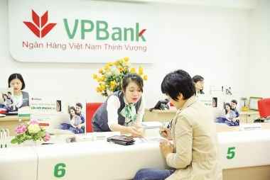 Doanh nghiệp do phụ nữ làm chủ sẽ được VPBank giảm lãi suất, hỗ trợ phục hồi hậu Covid-19