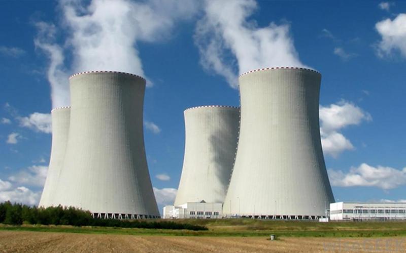 """""""Mùa Xuân"""" đang đến với ngành năng lượng hạt nhân"""