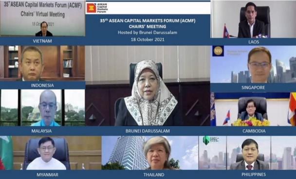 ASEAN bàn cách thúc đẩy các doanh nghiệp niêm yết công bố báo cáo khí hậu