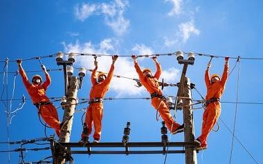 Đề án Quy hoạch điện VIII chính thức trình Chính phủ
