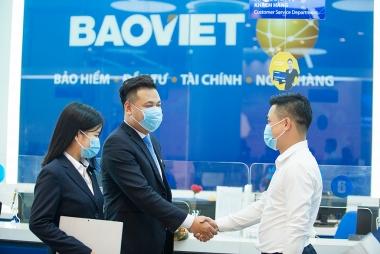 Tập đoàn Bảo Việt sắp chi trả 667 tỷ đồng cổ tức bằng tiền mặt