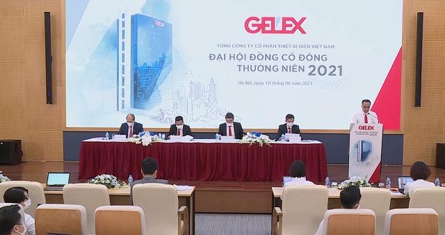 Gelex đổi tên công ty, hướng tới phát triển thành Tập đoàn kinh tế đa ngành